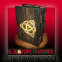 Scrotum Hammer - The Black Book by IronAngel