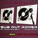 1.3 Let´s Rock with DJ 5-Frock by SUB OUT RIPPER