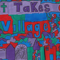 It takes a Village (EP) by JamesRaimondi