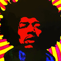 Songs for Jimi by JamesRaimondi