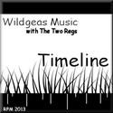 Timeline - RPM 2013 by Wildgeas Music