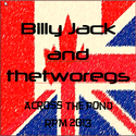 Across The Pond (RPM) by Billy Jack