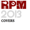RPM 2013 Covers by Jahn
