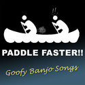 Paddle Faster by Robert Palomo