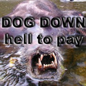 DOG DOWN: Hell To Pay by DOG DOWN