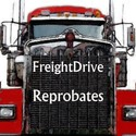 Freight Drive Reprobates by FDR