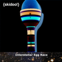 Interstellar Egg Race (RPM 2008) by Skidoo!