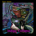 Indigo Collapse by Fyrce Muons