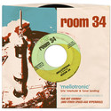 Mellotronic (EP) by Room 34