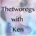 With Ken by thetworegs