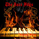The Jazz Files by Johnny Stone