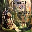 Dreams of Fantasy by Patroux