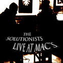 Live At Jimmy Macs  by The Solutionists