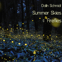 Summer Skies and Fireflies by Dallin Schmidt