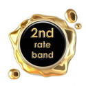 Second Rate Band's avatar