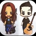 Matt&Nat's avatar