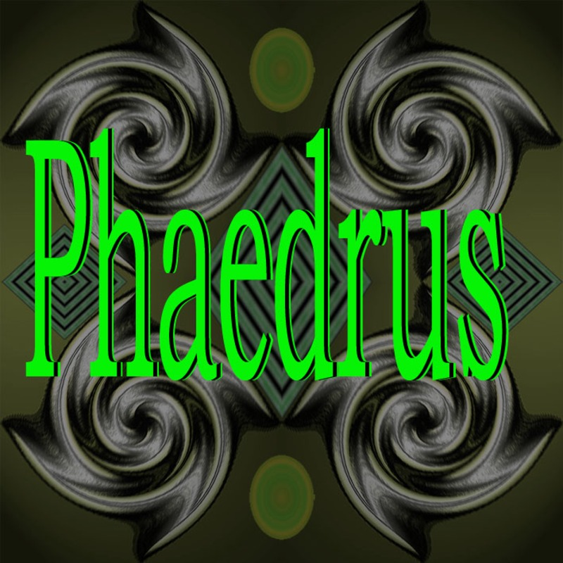 Phaedrus's avatar