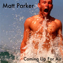 Coming Up For Air by Matt Parker