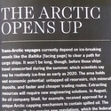 the arctic opens up by MF Hot Wheels Spaulding esq