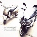 Easy Rider Suite by igor