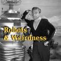 Robots & Weirdness by Jason Earls