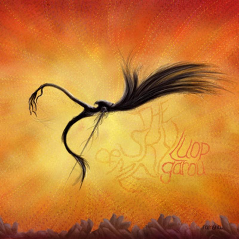 Luop Garou's avatar
