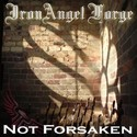 Not Forsaken by IronAngel