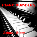 Piano Numbers by Johnny Stone