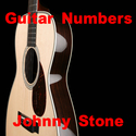 Guitar Numbers by Johnny Stone