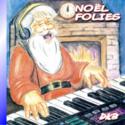 Noël Folies by deekaybe