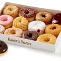Baker's Dozen by Gene Eric Mann