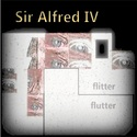 Flitterflutter by Sir Alfred IV