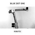 blue dot one