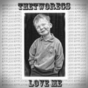 LOVE ME 2015 RPM by thetworegs