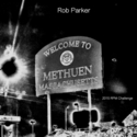 Welcome to Methuen, Massachusetts (2015 RPM Challenge) by Robert James