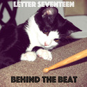 Behind The Beat (RPM) by Letter Seventeen