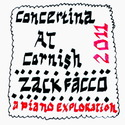 Concertina at Cornish by Zack Facco
