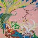 Psych Folk Fables by Gene Eric Mann