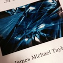 SHARDS by James Michael Taylor