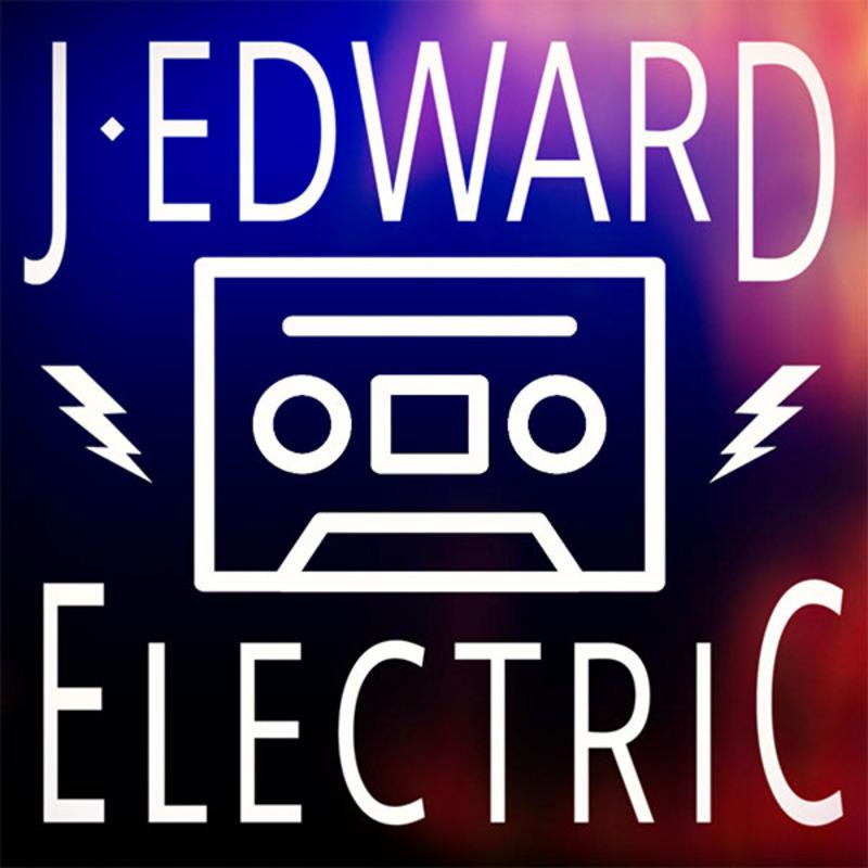 J Edward Electric's avatar
