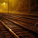 Train Tracks  by Under Wildlife
