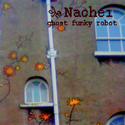 Ghost Funky Robot by Nachei
