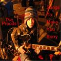 Songs to Make You Sorry by The Proods