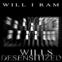 Wills desensitized album cover 400by400 large