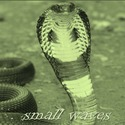 Poisonous EP by smallwaves