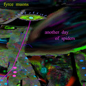 Another Day Of Spiders by Fyrce Muons