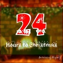 24 Hours To Christmas by Surviving Myself