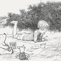 Pooh Songs by Paul Lisney