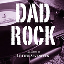 Dad Rock by Letter Seventeen