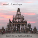 Buddha Box Series - RPM Challenge by Kevin Bud Jones